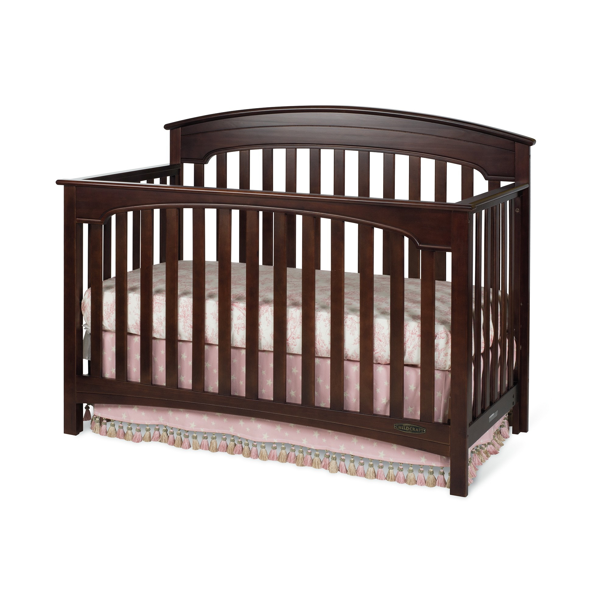 Wadsworth Convertible Child Craft Crib Child Craft