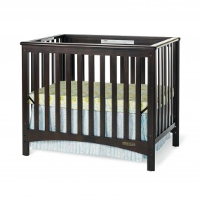 London Euro Mini Convertible Child Craft Crib