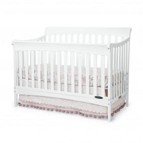 Coventry Full-Size Convertible Child Craft Crib