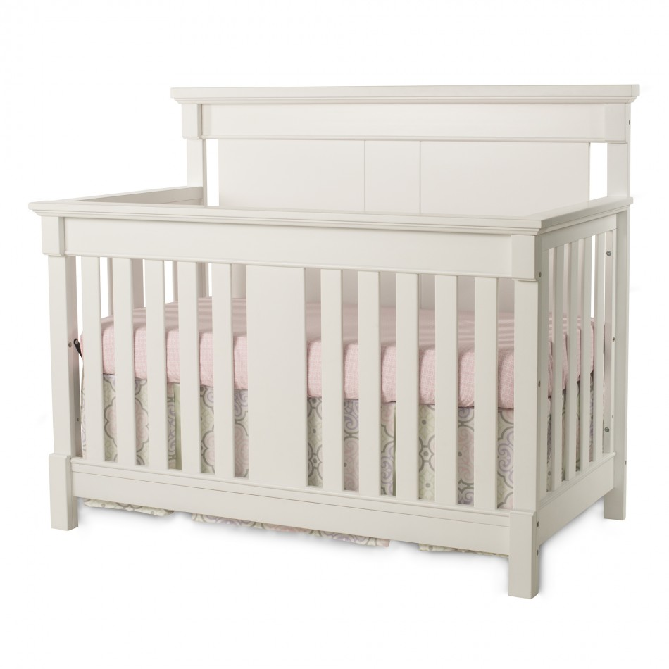 Bradford Full Size Convertible Child Craft Crib Child Craft