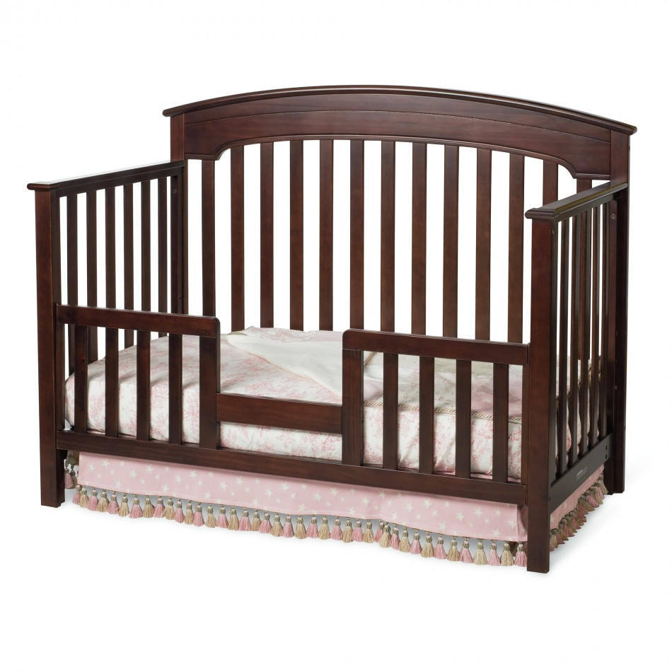 Child craft crib n bed soho convertible child craft crib for Child craft crib reviews
