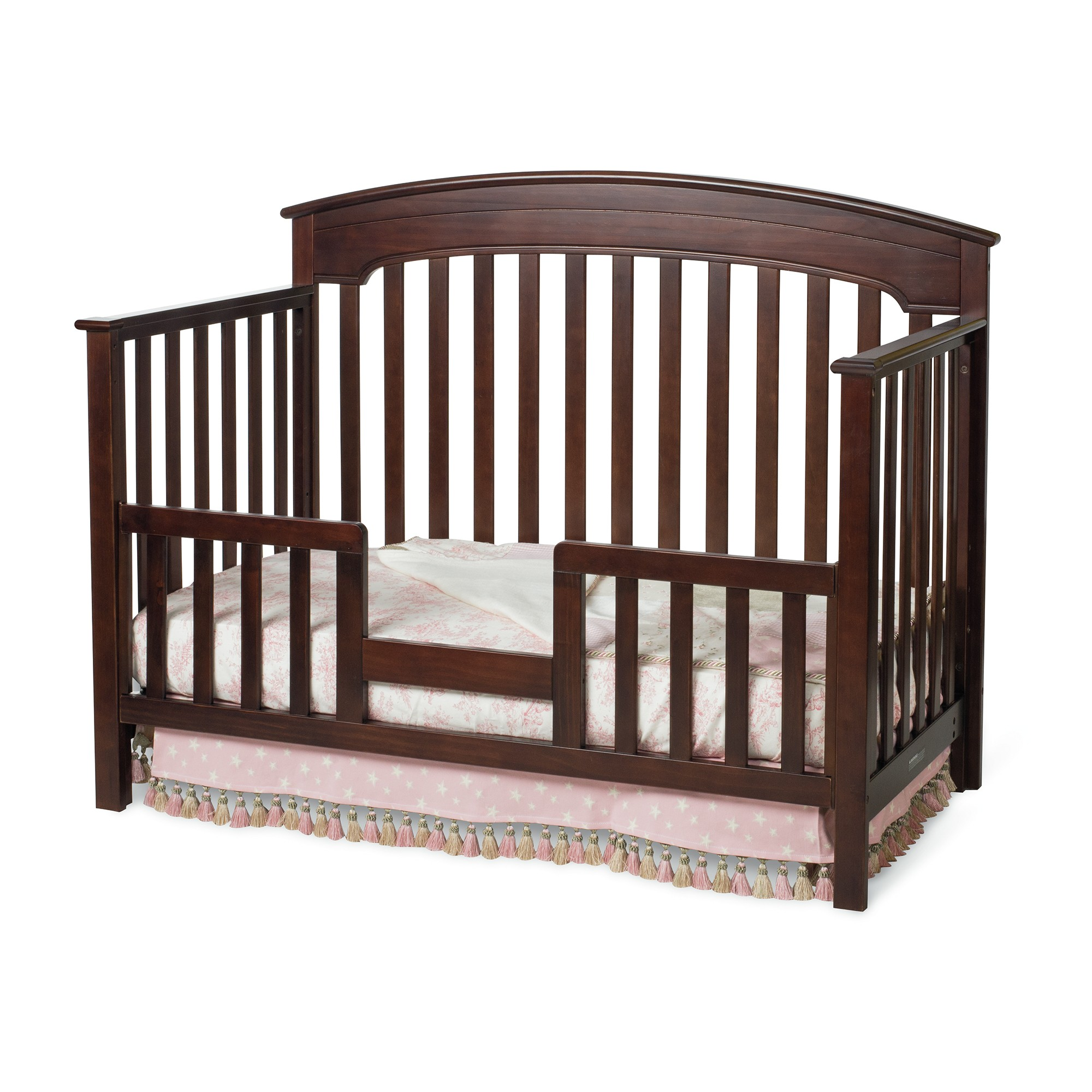 Child Craft Sheldon Toddler Guard Rail And Bed Rails