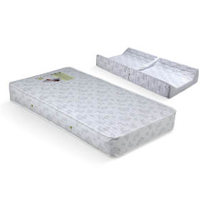 Mattress & Changing Pad