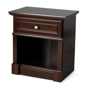 Updated Classic Night Stand-Select Cherry