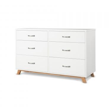 SOHO Double Dresser