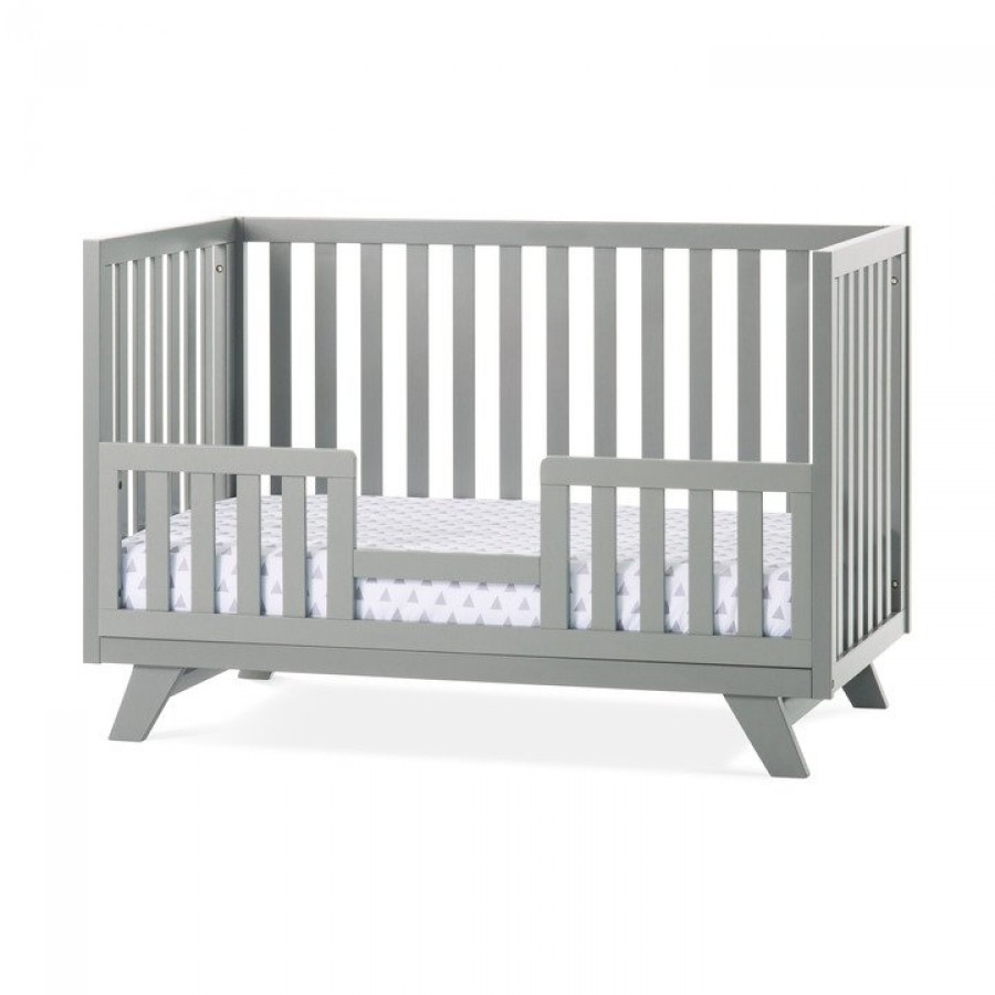 Forever eclectic soho 4 in 1 convertible crib child craft for Child craft soho crib