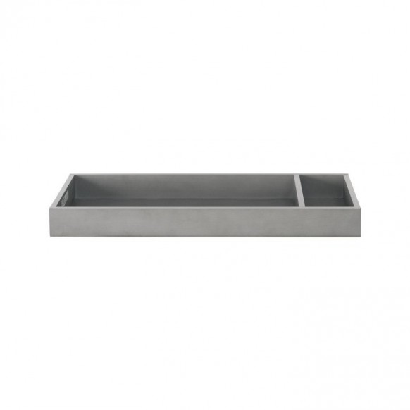 Westgate Baby Changing Table Topper Chelsea Gray