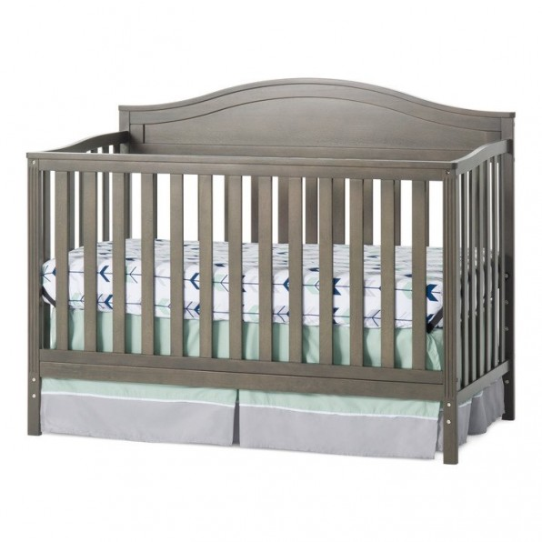Sidney 4-in-1 Convertible Crib