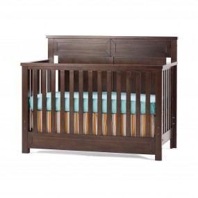 Abbott 4-in-1 Convertible Crib