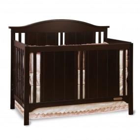 Watterson Convertible Child Craft Crib