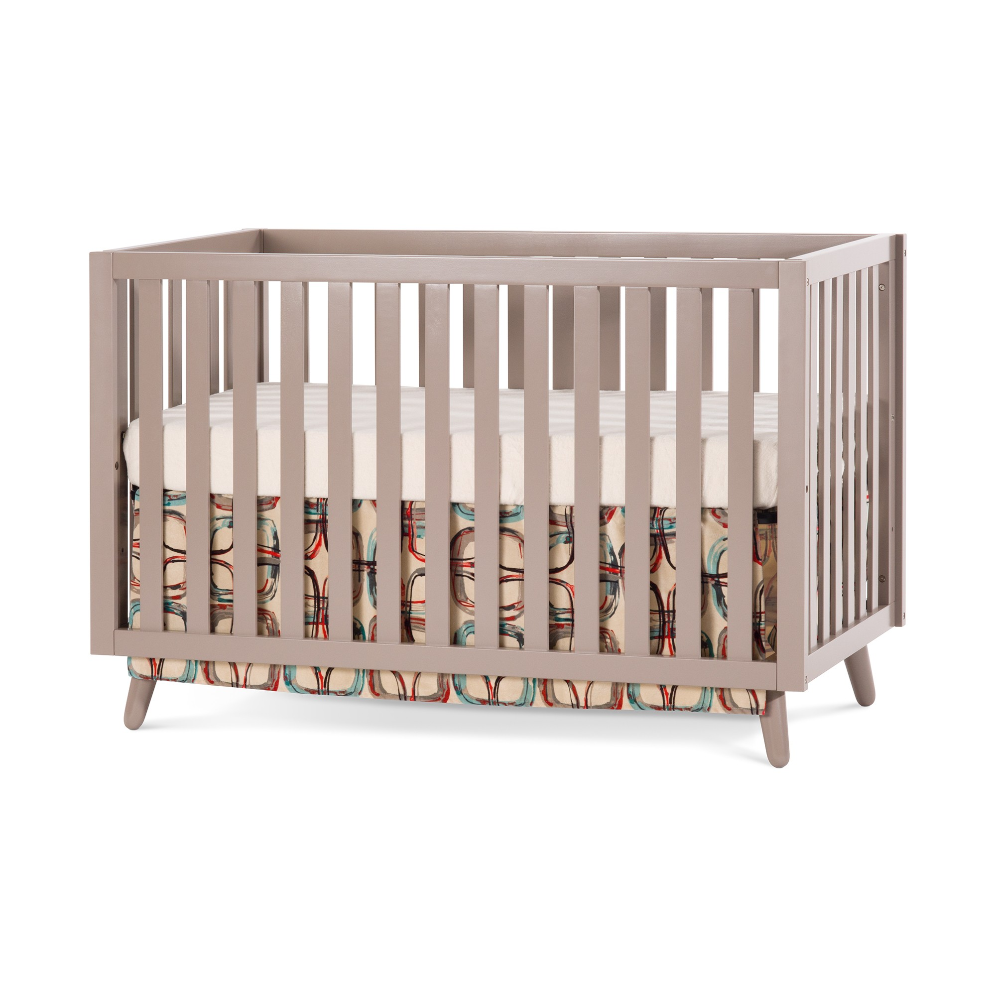 Delta Soho Crib Conversion Rails 77 Child Craft Crib