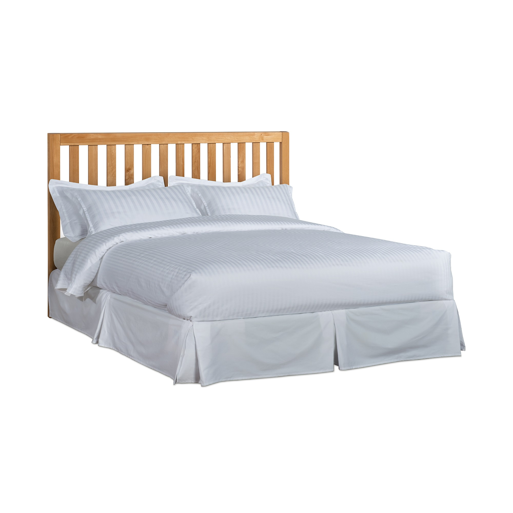 Baby crib mattress frame - 18