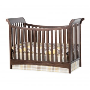 Coventry 3 In 1 Traditional Crib