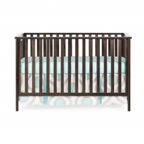 London Euro 3-in-1 Traditional Crib