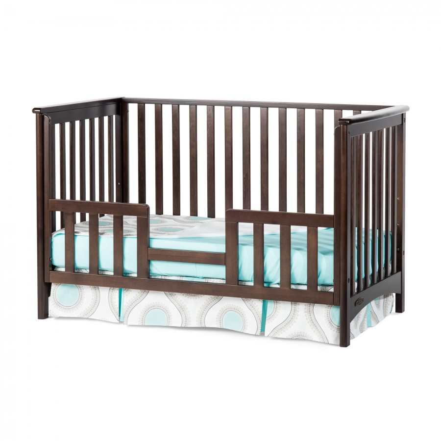 London euro 3 in 1 traditional crib child craft for Child craft camden crib