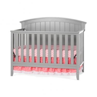 Delaney 4-in-1 Convertible Crib