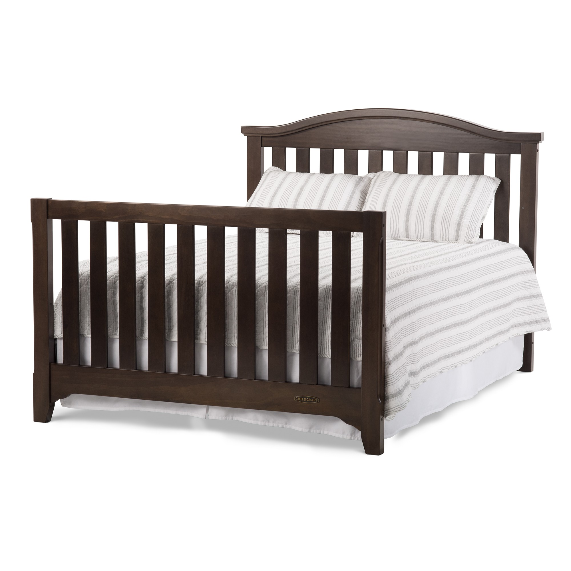 Whitman 4 In 1 Convertible Crib Child Craft