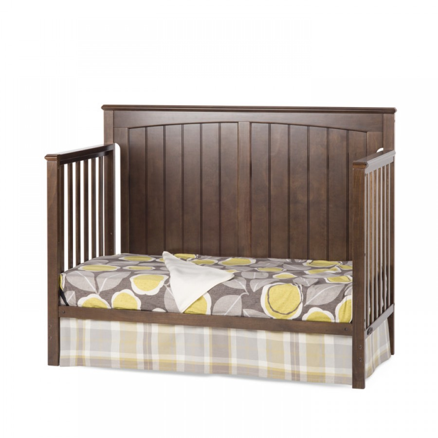 Sheldon 4 In 1 Convertible Crib Child Craft