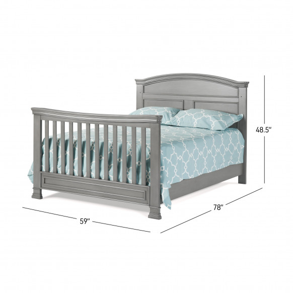 Legacy Westgate 4 In 1 Convertible Crib Child Craft