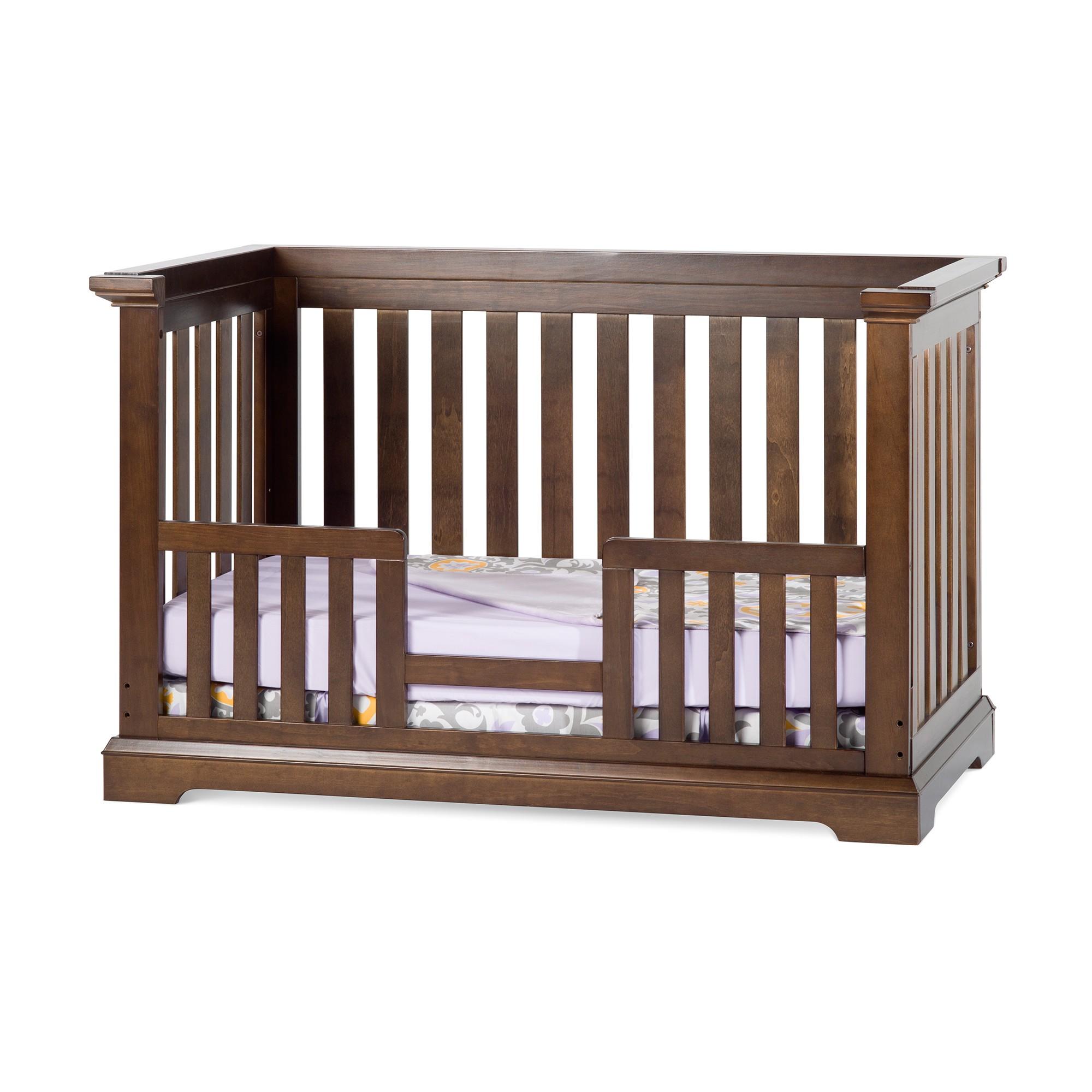 kayden 4 in 1 convertible crib child craft. Black Bedroom Furniture Sets. Home Design Ideas