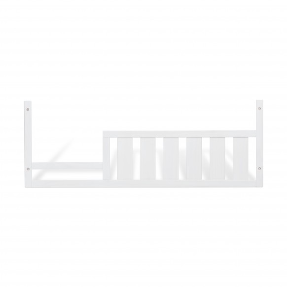 Forever Eclectic Toddler Guard Rail For Rockport Crib