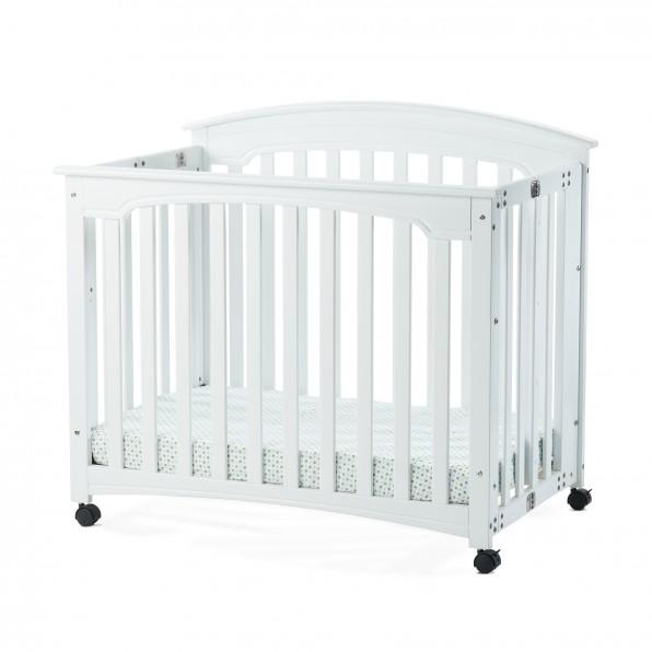 Wadsworth Mini Folding Crib