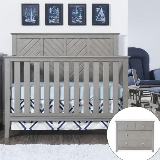Best Modern Baby Cribs And Nursery Furniture Child Craft