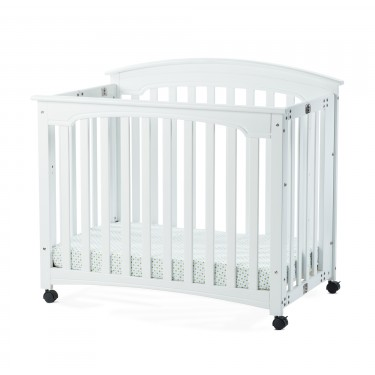 Wadsworth Mini Folding Crib