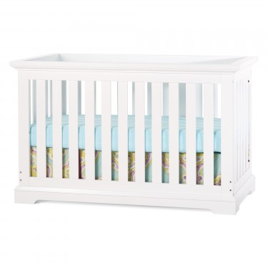 Kayden 4-in-1 Convertible Crib