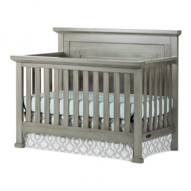 Roland™ 4-in-1 Convertible Crib