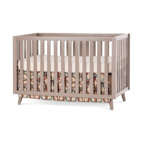 Loft 4-in-1 Convertible Crib-Potters Clay