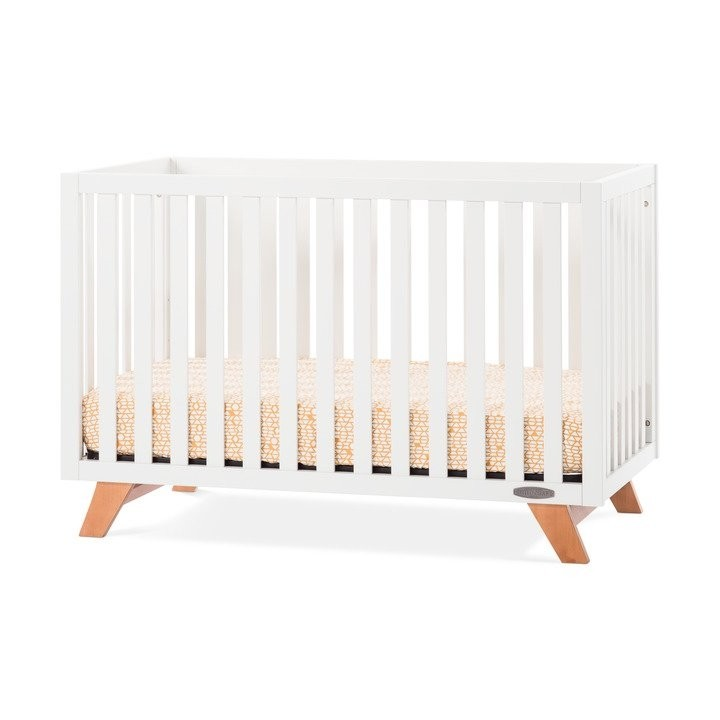 Forever Eclectic Soho 4 In 1 Convertible Crib Child Craft