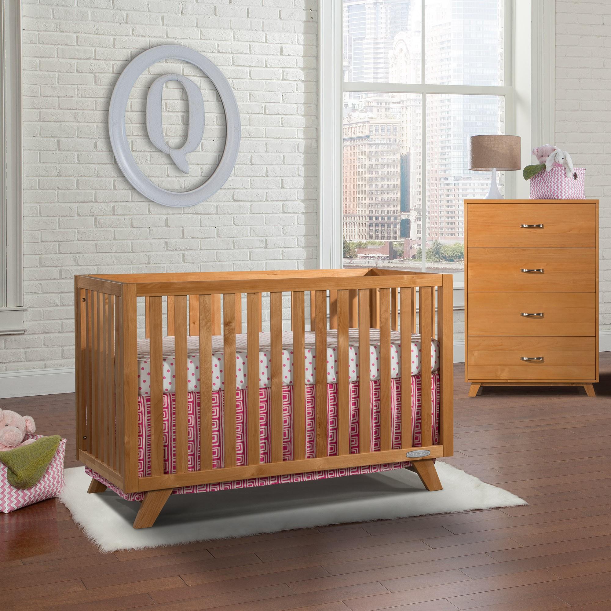 Child craft coventry crib - 18
