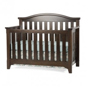 Whitman 4-in-1 Convertible Crib - Slate