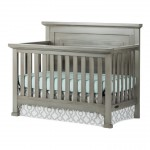 Redmond 4 In 1 Convertible Crib Child Craft