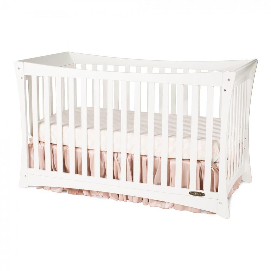 Parisian Traditional Child Craft Crib