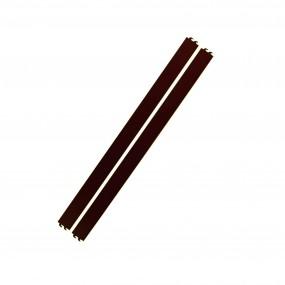 Bed Rails F09444-Espresso