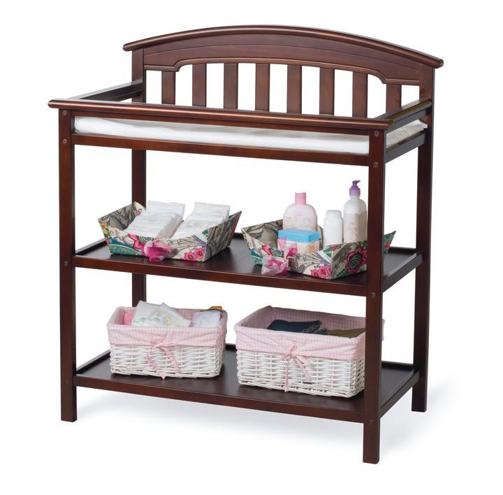 wadsworth dressing table child craft. Black Bedroom Furniture Sets. Home Design Ideas