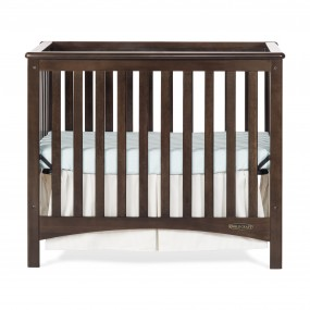 London Euro Mini 2-in-1 Convertible Crib