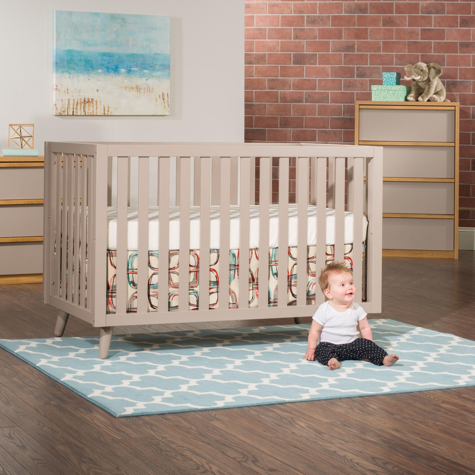 Child craft coventry crib - 6