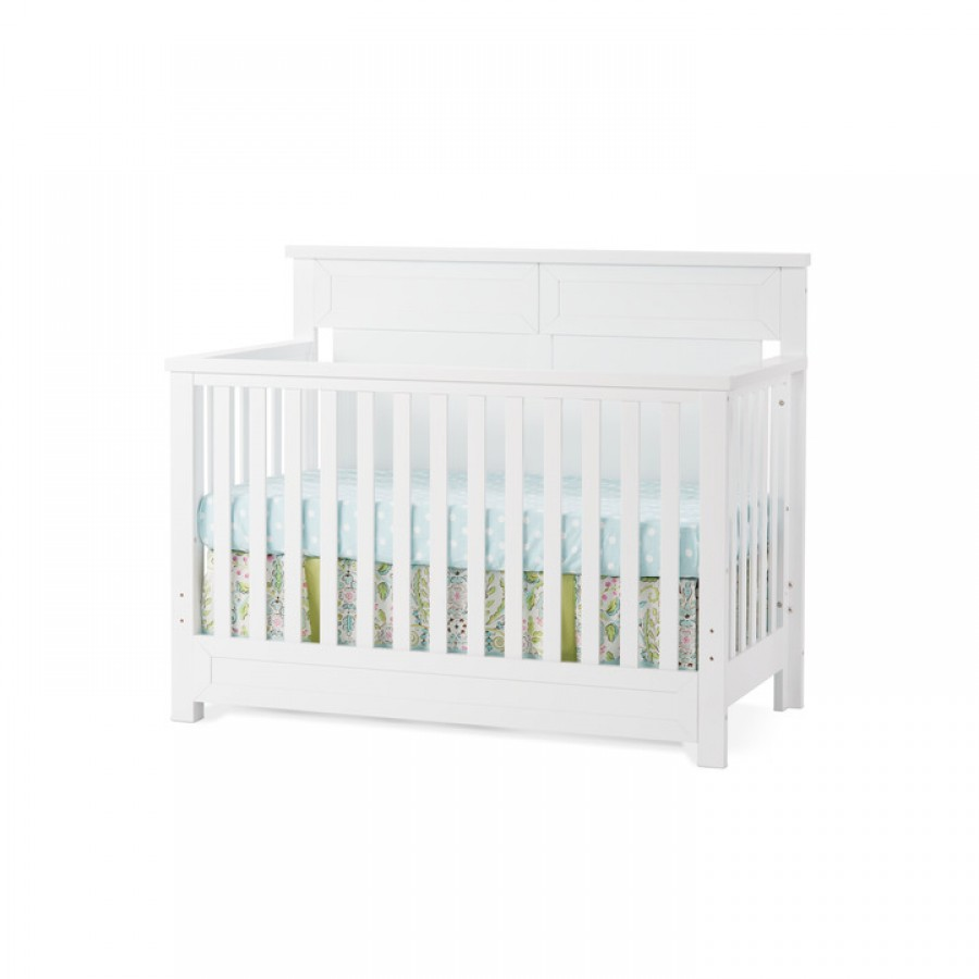 Abbott 4 In 1 Convertible Crib Child Craft