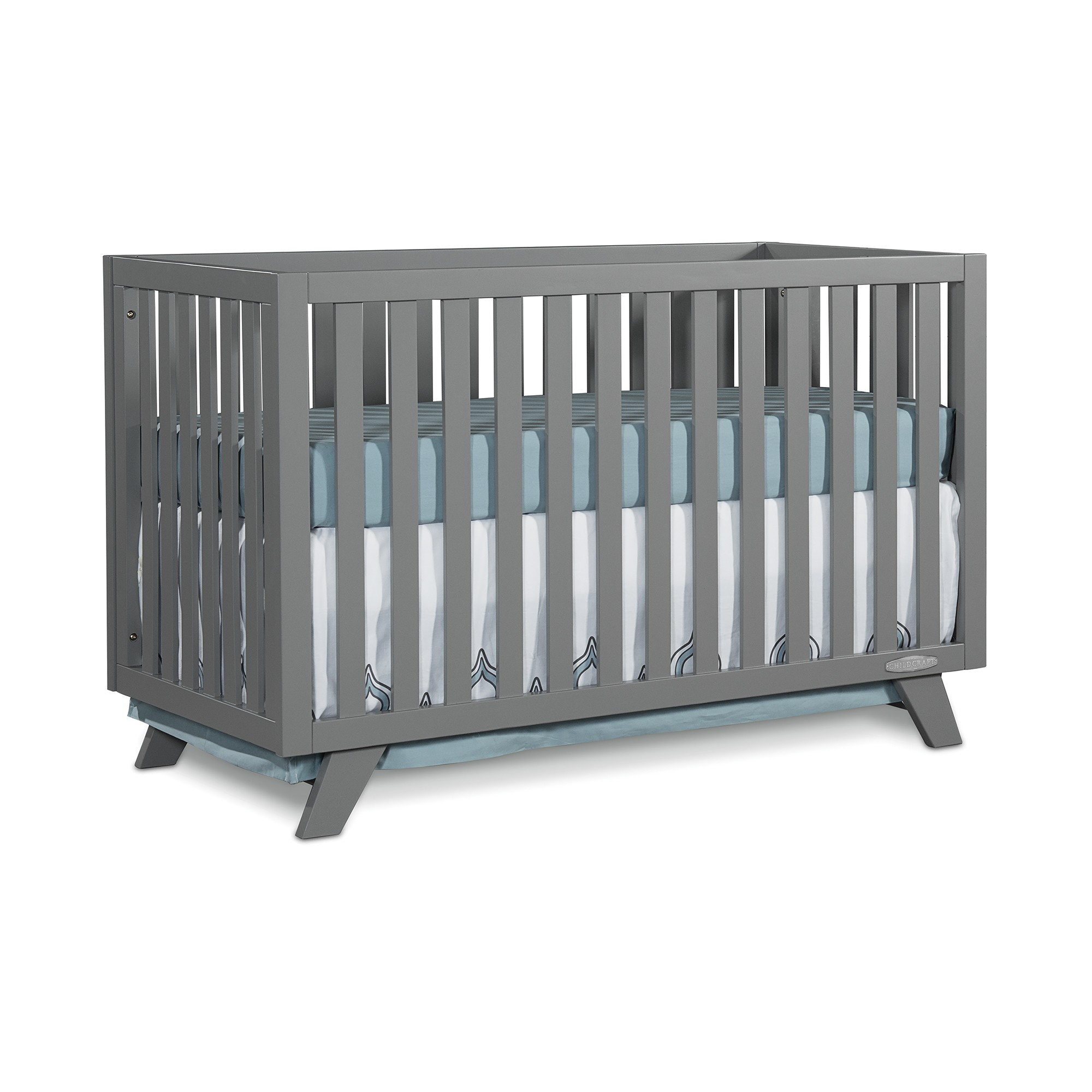 soho convertible child craft crib  child craft -