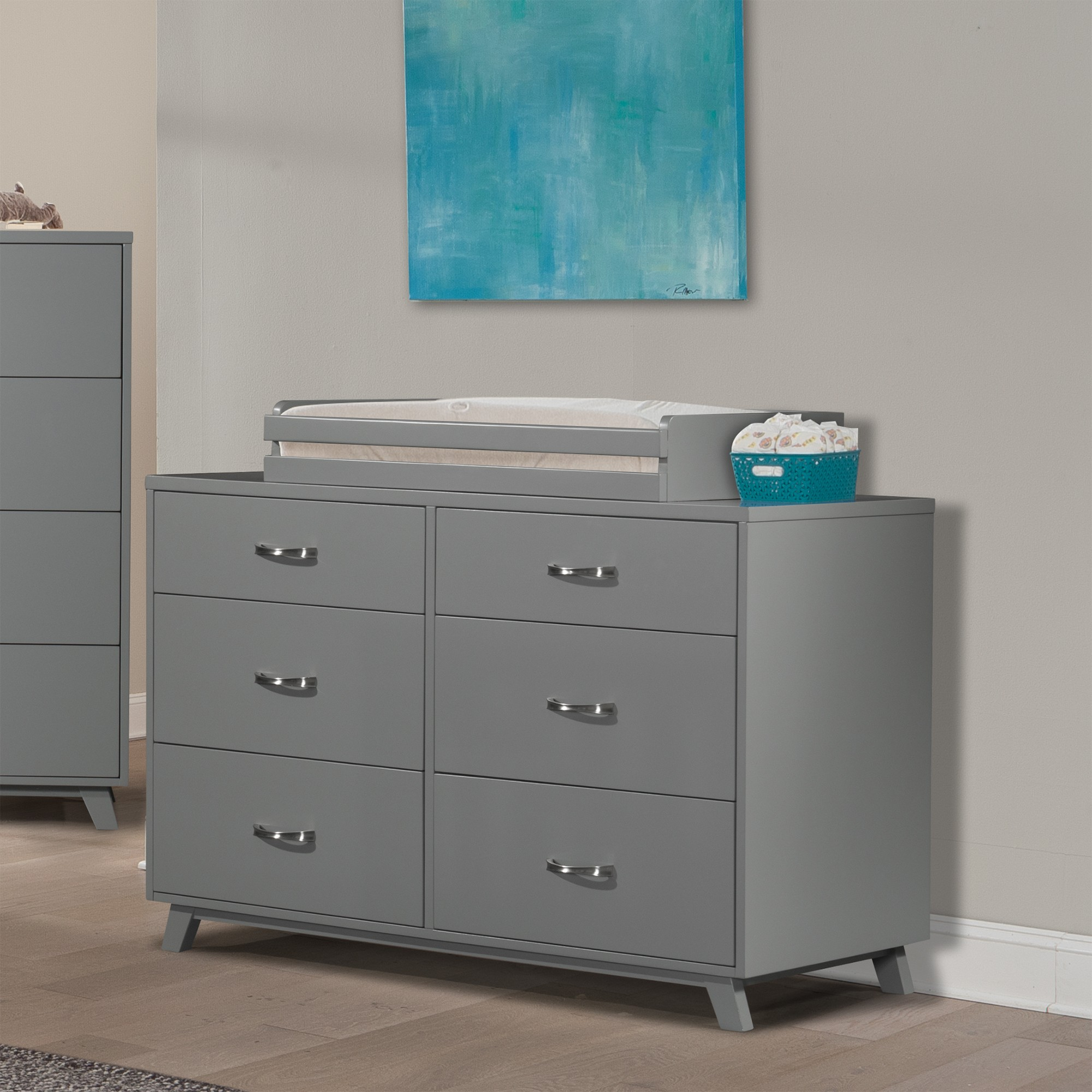 Soho Double Dresser Child Craft