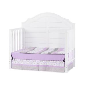 Penelope 4 In 1 Convertible Crib Child Craft