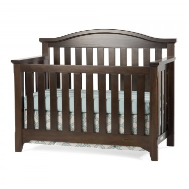 Whitman 4-in-1 Convertible Crib