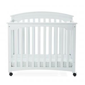 Wadsworth Mini Folding Crib Child Craft