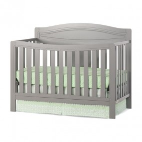 Dresden 4-in-1 Convertible Crib