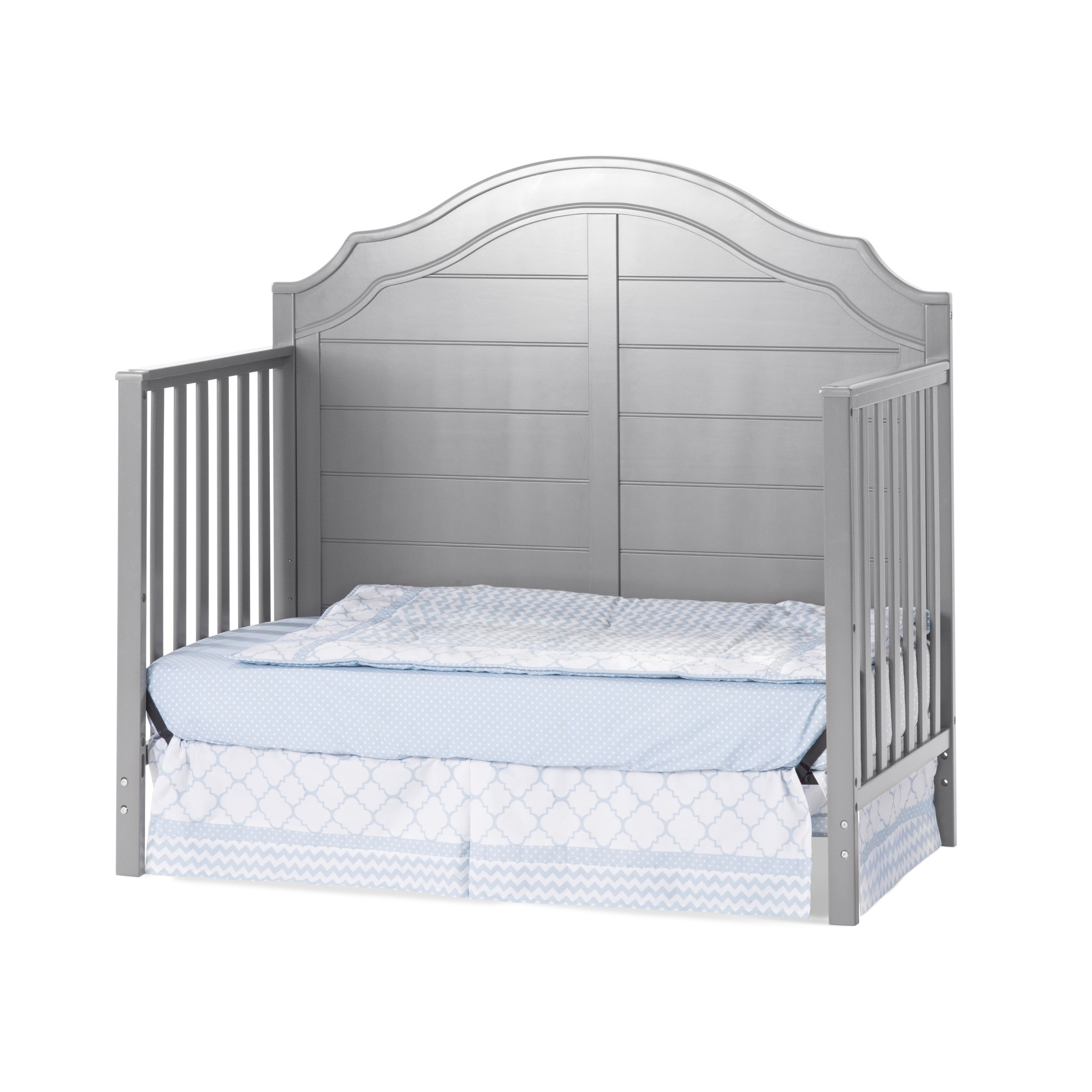 Penelope 4-in-1 Convertible Crib | Child Craft
