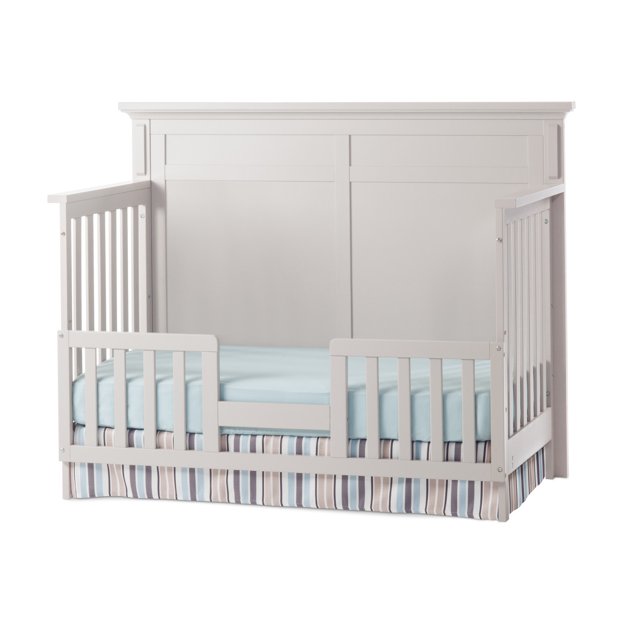 Tanner 4 In 1 Convertible Crib Child Craft