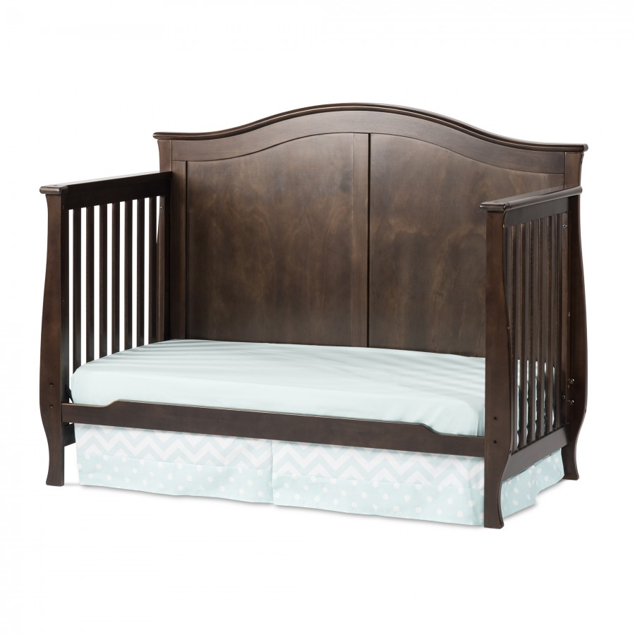 Camden 4-in-1 Convertible Crib  sc 1 st  Child Craft & Camden 4-in-1 Convertible Crib | Child Craft pezcame.com